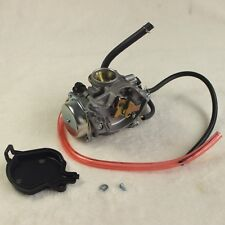 Brand New Carburetor Carb For 1999-2002 Kawasaki Prairie 300 KVF300 ATV 2X4 2WD