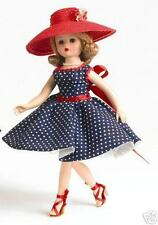 "Madame Alexander Vintage Summer of 57 Cissette10""Doll Limited edition 750PC new"