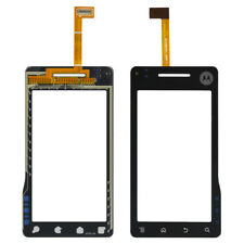 New Motorola OEM Touch Screen Digitizer Glass Lens for MILESTONE XT701 XT720