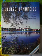 Deutschlandreise Anleitung