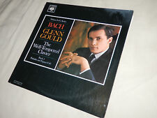 The Well-Tempered Clavier:Glenn Gould, Volume 2:Preludes & Fugues Bach BRG 72337