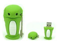 Clé USB 3D design serpent/cobra 128Mo Idée cadeau NEUVE