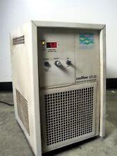 Neslab Coolflow Cft 25 Refrigerated Recirculator Water Chiller 5c 30c 580w