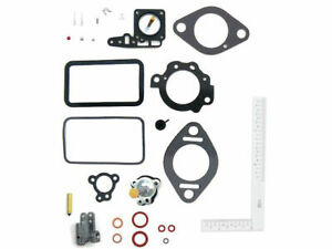 For 1952-1953 Ford Customline Carburetor Repair Kit Walker 78918KN