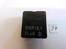 Relais GBR 10.1-11.48 48 V   1x um liegend  Relay
