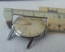 UNITAS EXTRA INCABLOC REYMOND WEIL anse lunghe dia 33,5 mm x 42,5 mm 1950