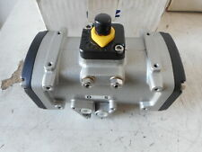 KITZ - D Series VALVE ACTUATOR for Butterfly Valves - DOUBLE ACTING - DA-211