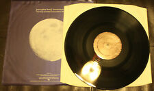 "Porcupine Tree ‎ Transmission IV - Moonloop EP black vinyl 12"" Steven Wilson"