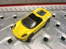 2006 Hotwheels Ferrari F-430 Spider