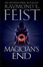Magician's End (Riftwar 4) par Feist, Raymond E. Livre de poche 9780007264803