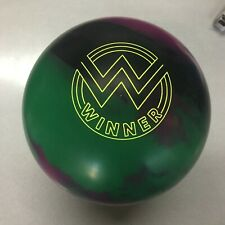 Roto Grip Winner Solid bowling  ball 15 LB. 1ST QUALITY  NEW  IN BOX!     #001