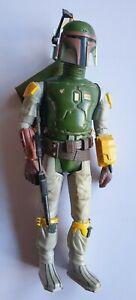 Star Wars Vintage Boba Fett 12 Inch Action Figure - Kenner - 1979