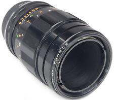 BRONICA S2A Komura Focusing Unit II 300, 400 and 500mm Lenses