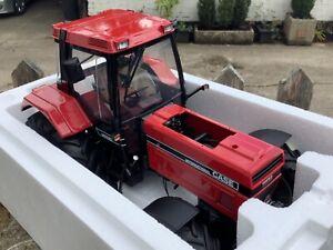 1/16 scale Universal hobbies 4160 CaseIH 1455xl 1987 tractor Traktor tracteur