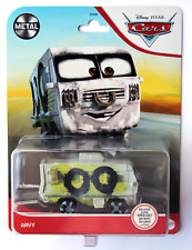 Disney Pixar Cars 2021 Deluxe Metal Series Arvy RV Camper Save 8%