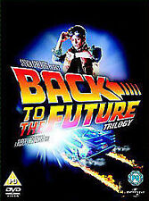 Back To The Future Trilogy (DVD, 2010, 3-Disc Set, Box Set)