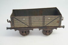 Bing Spur 1 Hochbordwagen '4123'
