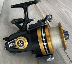 Penn 750 SS Fishing Spinning Reel Made in USA