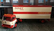 1/43 IXO ALTAYA CAMION TRAILER TRUCK BEDFORD TK DINKY TOYS MECCANO