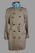 BURBERRY BRIT  Herren Mantel -Coat GR.L