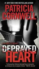 Depraved Heart by Patricia Cornwell (Paperback / softback, 2016)