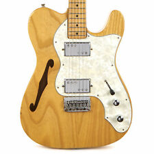 Vintage Ibanez Model 2384 Telly Natural Natural '74 - '76