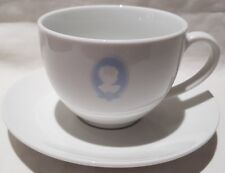 Maxwell & Williams White Basics Cameo Cup & Saucer
