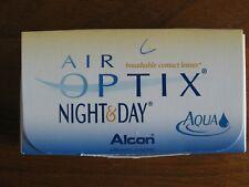 Air Optix Night and Day AQUA *Alcon* 5 Stk. Kontaktlinsen Night&Day   -1,75