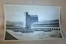 1947+ RPPC Postcard Germany Castle Nazi School SOLDIERS Alps A Deidl Sonthofen