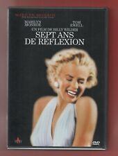 DVD - SEPT ANS DE REFLEXION avec Marilyn Monroe et Tom Ewell   (128)