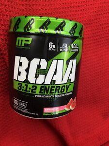 Musclepharm BCAA ENERGY - Watermelon (30 servings)