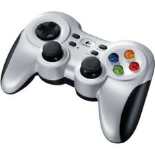 Logitech Gamepad PC For Kids Controller Computer USB Wireless Gaming Best New