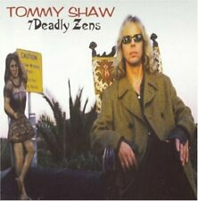 Tommy Shaw 7 deadly zens (1998)  [CD]
