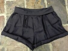 Linen Casual Shorts for Women
