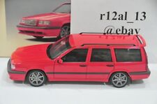 Autoart 1:18 79507 Volvo 850R Estate Red