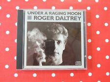 Roger Daltrey / Under A Raging Moon - 11 Tracks CD Album