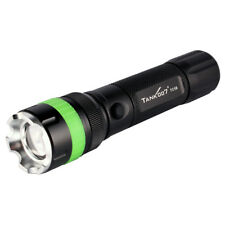 Tank007 TC18 USA Cree XP-E2 LED High Power Rechargeable Flashlight Torch