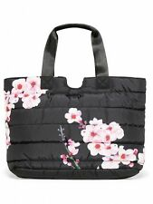 Desigual Damen Handtasche Tasche FLUFF ALTEA MINI NO REV Schwarz 18WAXF06