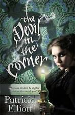 El Diablo en la esquina, Elliott, Patricia, Libro Nuevo