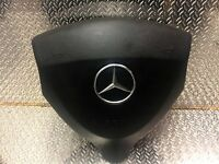 Mercedes Benz A CLASS W169 STEERING WHEEL AIRBAG IN BLACK 1698600102