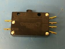 Unimax DA Push Button Actuator Switch DP 15A  Normally Open or Closed NEW