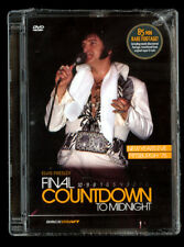 Final Countdown To Midnight DVD  Pittsburgh, 31.12.1976, Elvis Presley