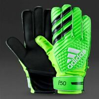 Adidas F50 Goalkeeper Goalie  Soccer Gloves new in package Mens Size 10