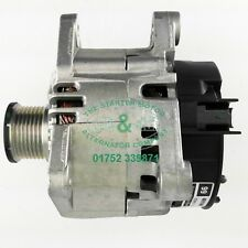 VAUXHALL/RENAULT ALTERNATOR NEW ORIGINAL VALEO TG15C058