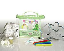 Christmas Kit - Angel, Star, and Tree