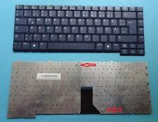 Teclado original Samsung x05 x06 x10 x15 x10+ XTC Keyboard alemán
