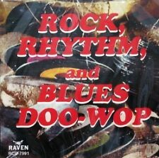 ROCK, RHYTHM AND BLUES DOO-WOP - 30 VA Tracks