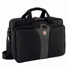 Leather Hard Laptop Cases & Bags with Partitions