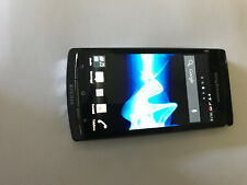 Sony Ericsson Xperia Arc S LT18i Smartphone Handy mobile phone android whatsapp