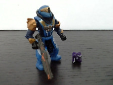 DESTINY Mega Bloks WARLOCK w/ Ghost & weapon from Hive Horde Attack set Construx